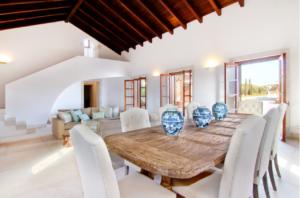 Villa Spotlight: Lavendar House 2