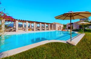 Villa Spotlight: Lavendar House 6