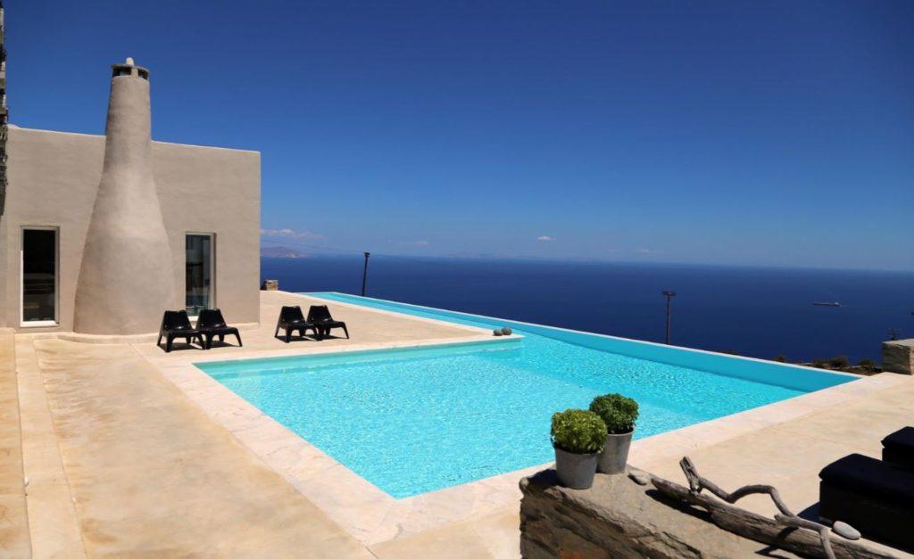 Kea: Villa Teresa 1