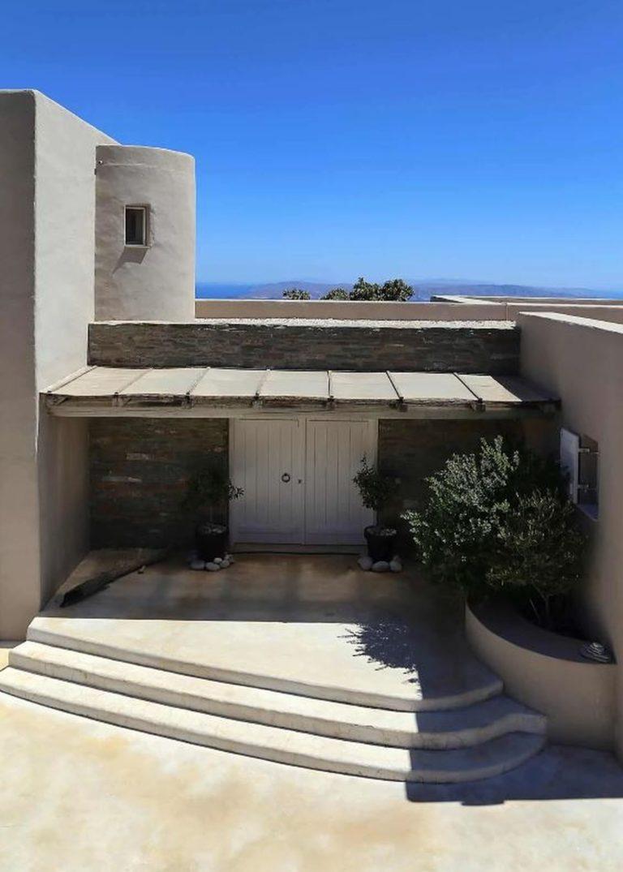 Kea: Villa Teresa 16