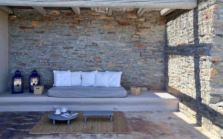 Kea: Villa Teresa 17