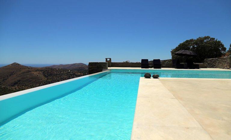 Kea: Villa Teresa 6