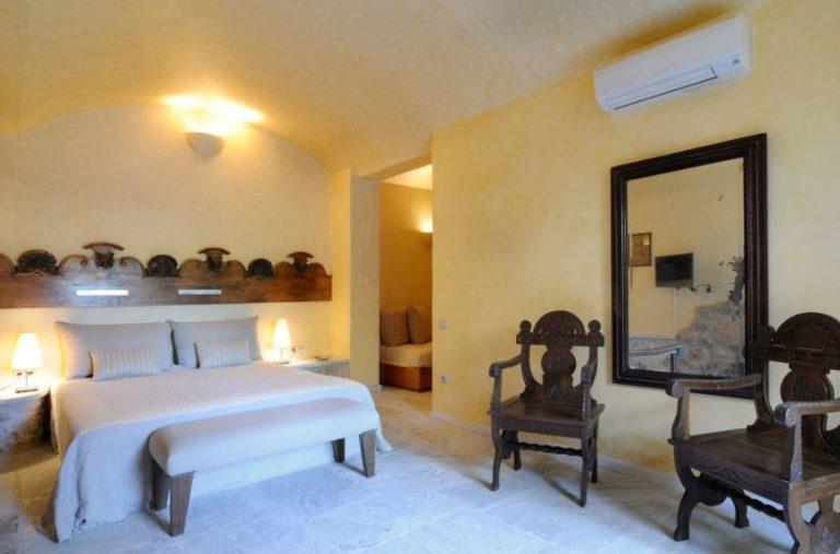 Spetses: Villa Areti 15
