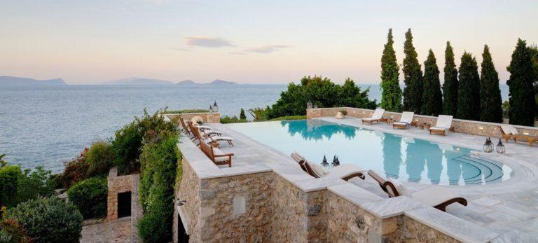 Spetses: Villa Areti 26