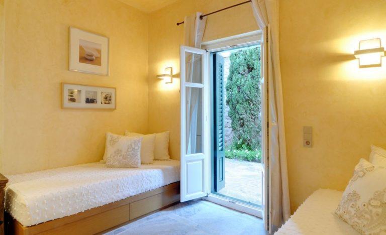 Spetses: Villa Areti 22