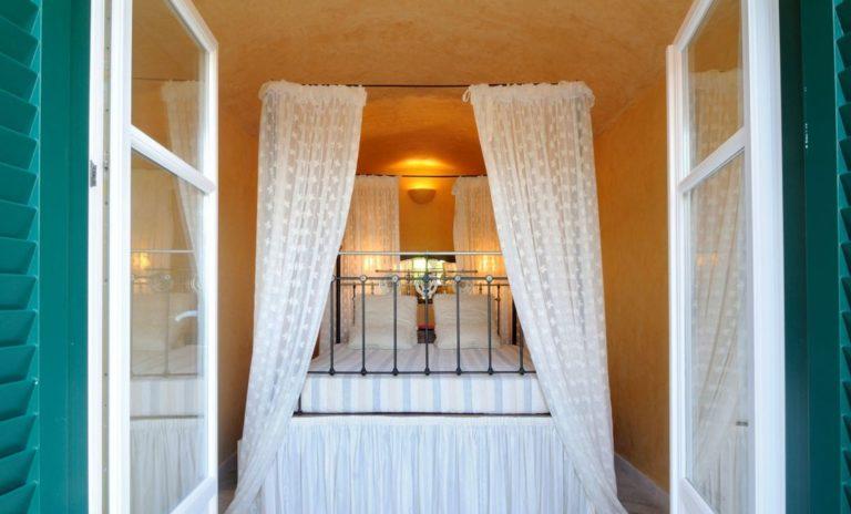 Spetses: Villa Areti 19