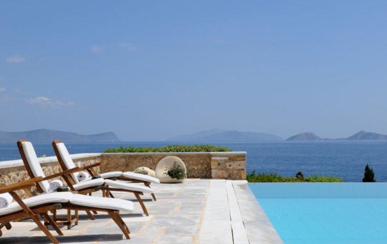 Spetses: Villa Areti 3
