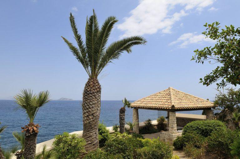 Spetses: Villa Areti 6