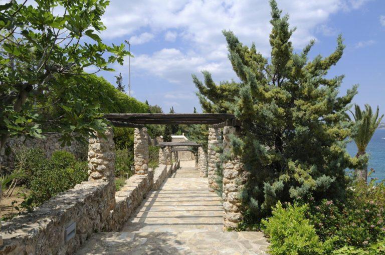 Spetses: Villa Areti 8