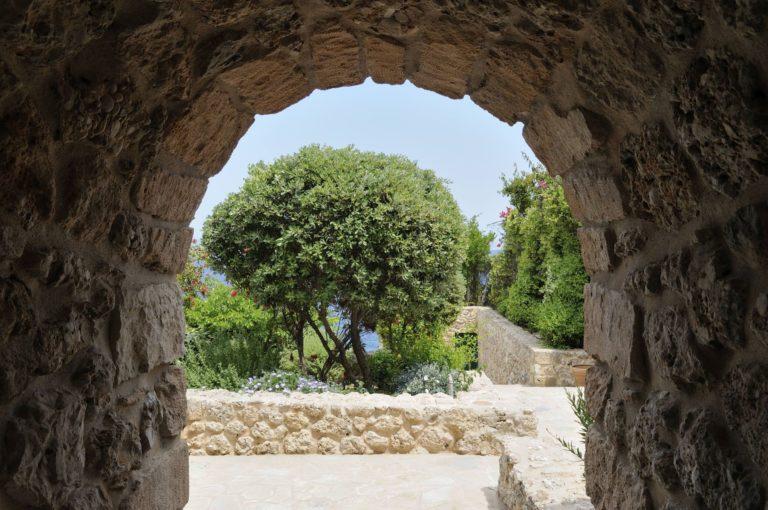Spetses: Villa Areti 7