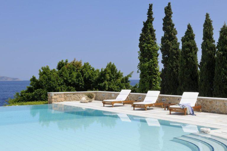 Spetses: Villa Areti 5