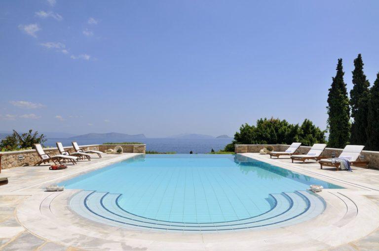 Spetses: Villa Areti 4