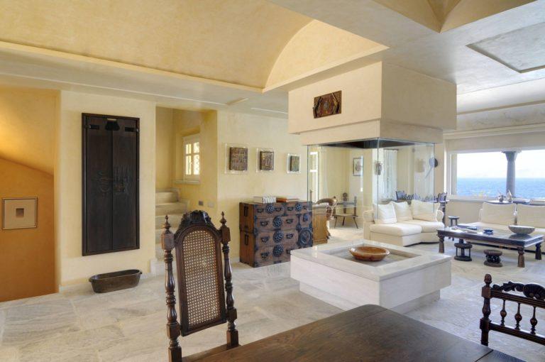 Spetses: Villa Areti 12