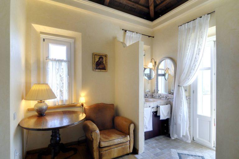 Spetses: Villa Areti 14