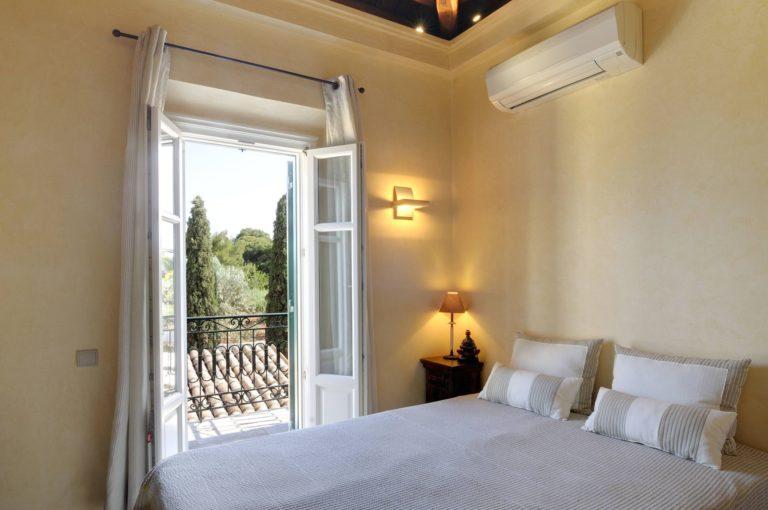 Spetses: Villa Areti 20