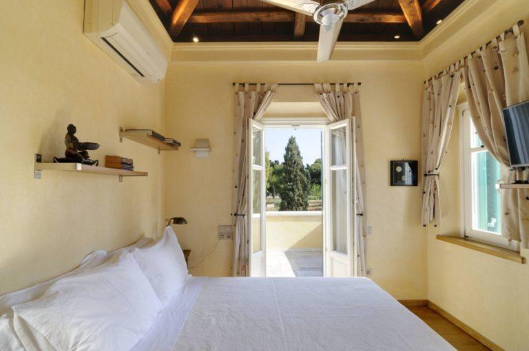 Spetses: Villa Areti 21