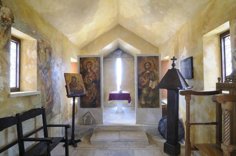 Spetses: Villa Areti 23