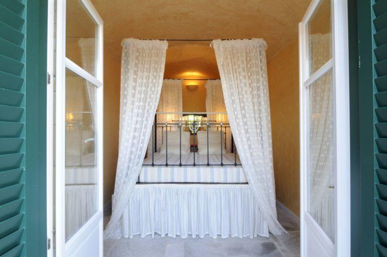 Spetses: Villa Areti 17