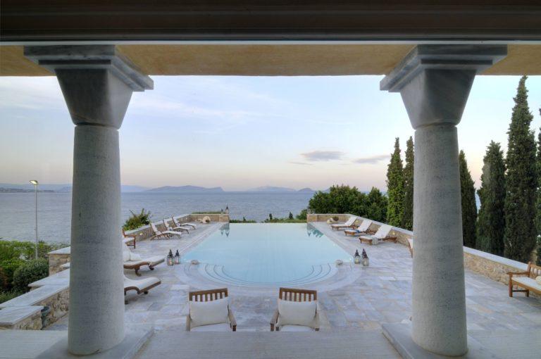 Spetses: Villa Areti 25
