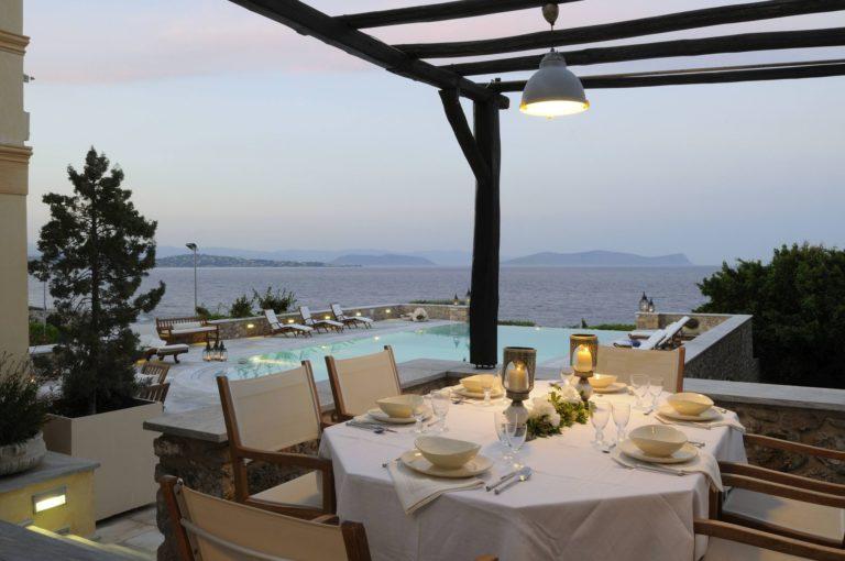 Spetses: Villa Areti 27