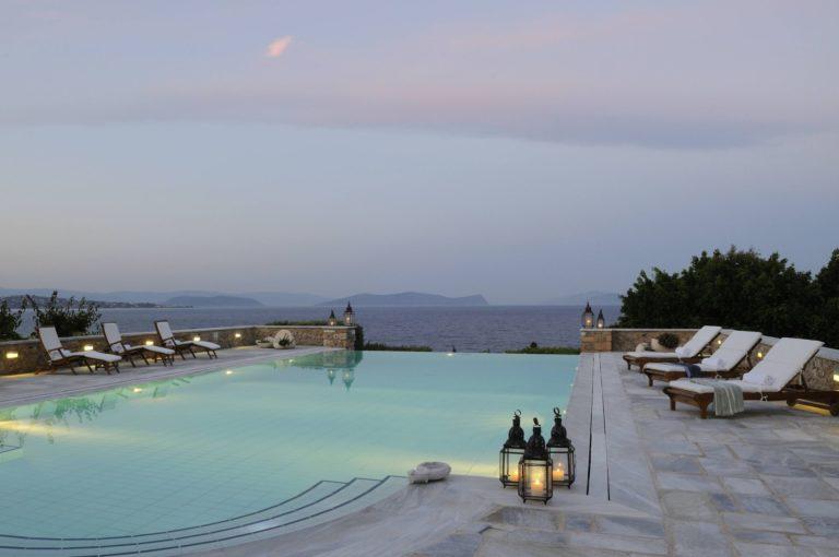Spetses: Villa Areti 24