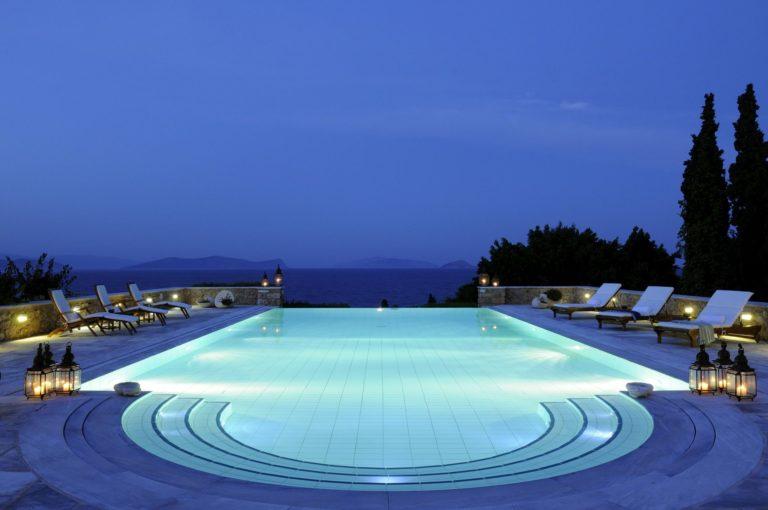 Spetses: Villa Areti 29