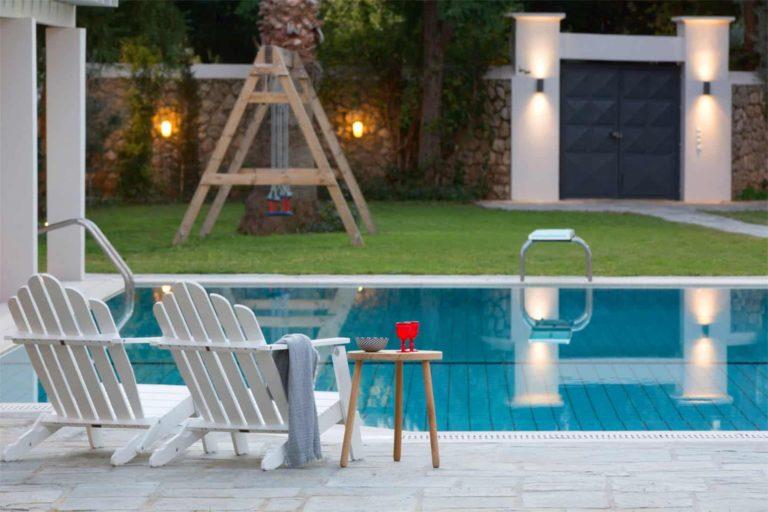 Spetses: Villa Elise 46