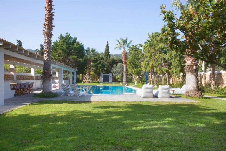 Spetses: Villa Elise 9