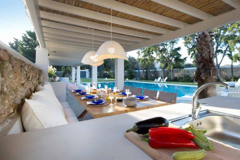 Spetses: Villa Elise 47