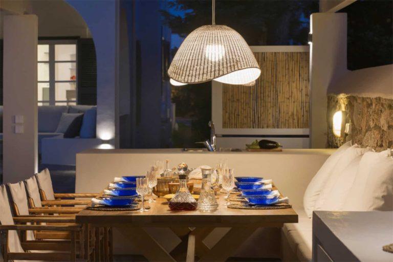 Spetses: Villa Elise 50