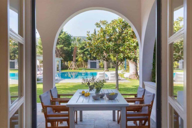Spetses: Villa Elise 11