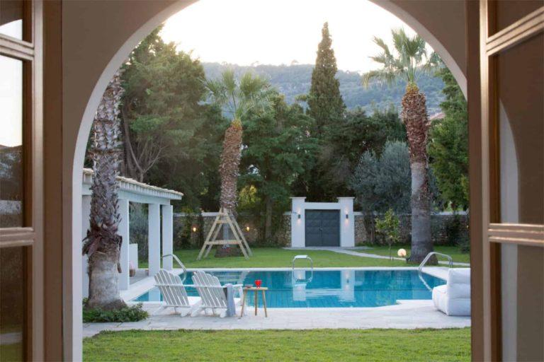 Spetses: Villa Elise 48