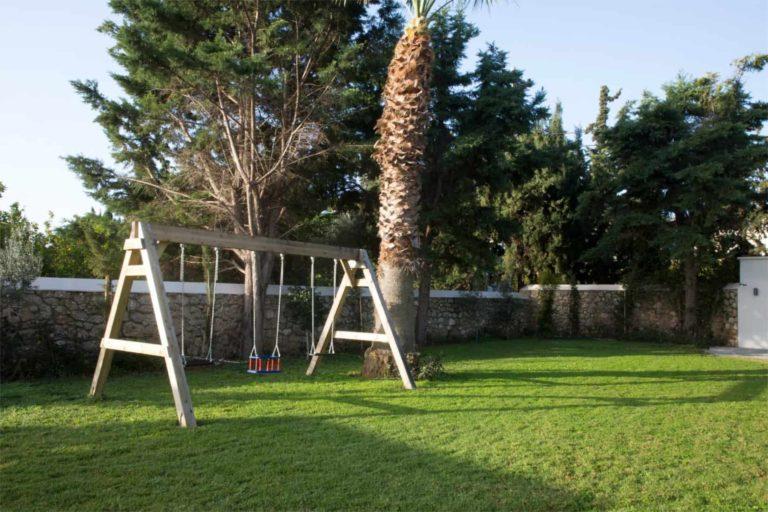 Spetses: Villa Elise 10