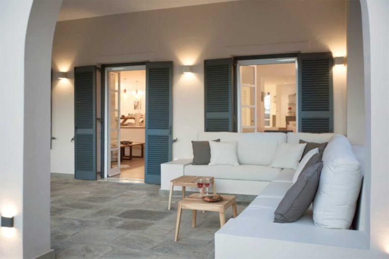 Spetses: Villa Elise 42