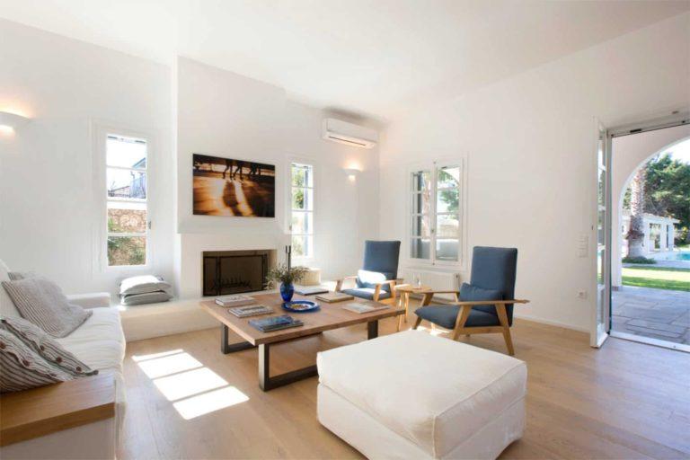 Spetses: Villa Elise 14
