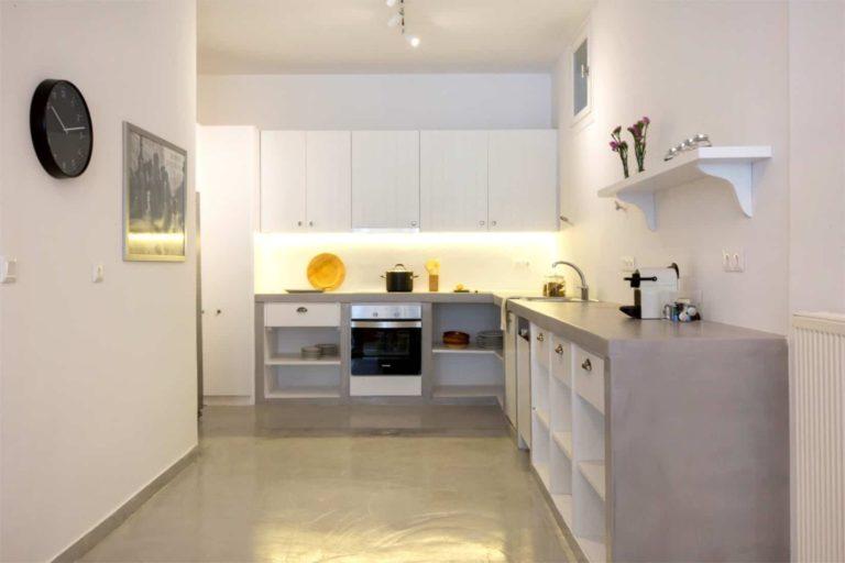 Spetses: Villa Elise 39