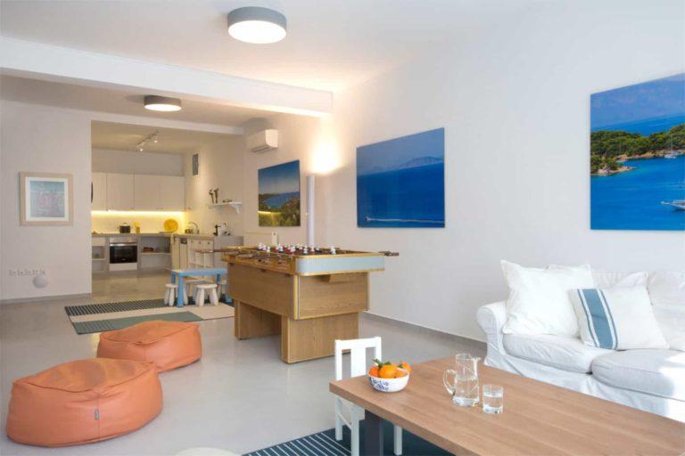 Spetses: Villa Elise 16