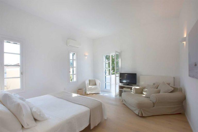 Spetses: Villa Elise 22