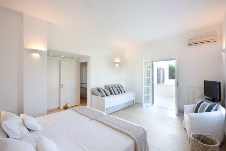 Spetses: Villa Elise 21