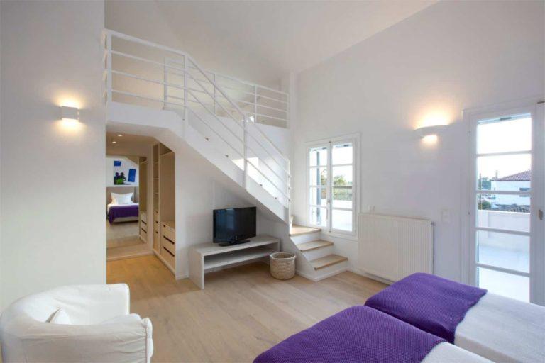 Spetses: Villa Elise 31