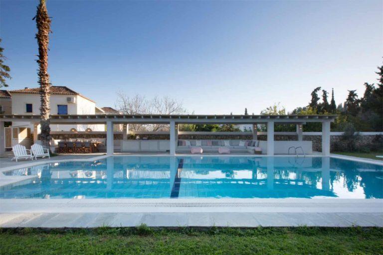 Spetses: Villa Elise 41