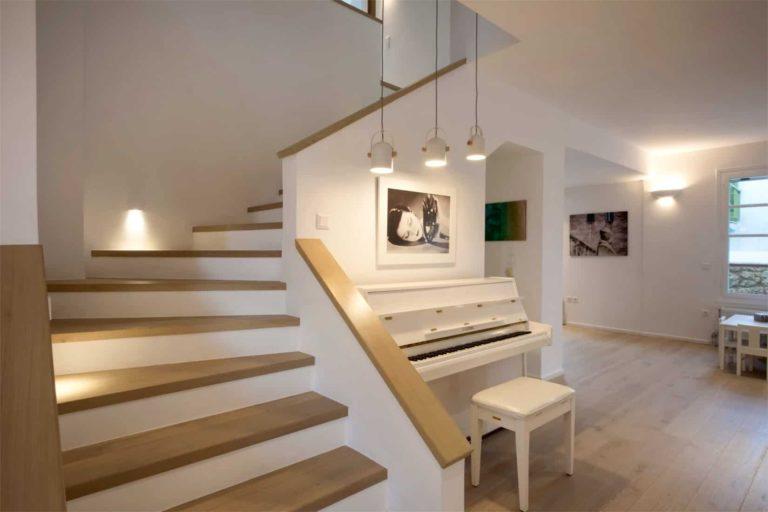 Spetses: Villa Elise 20