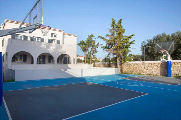 Spetses: Villa Elise 44