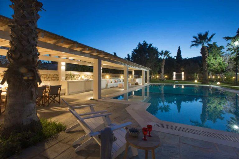 Spetses: Villa Elise 49