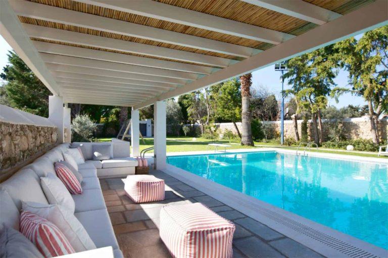 Spetses: Villa Elise 7