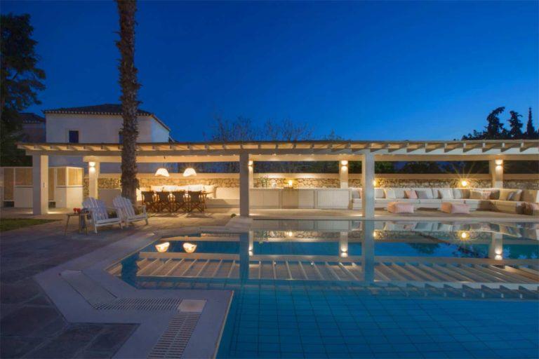 Spetses: Villa Elise 51