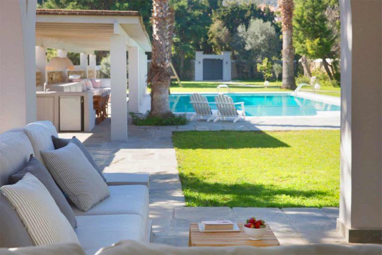 Spetses: Villa Elise 3
