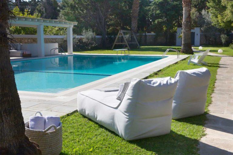 Spetses: Villa Elise 4