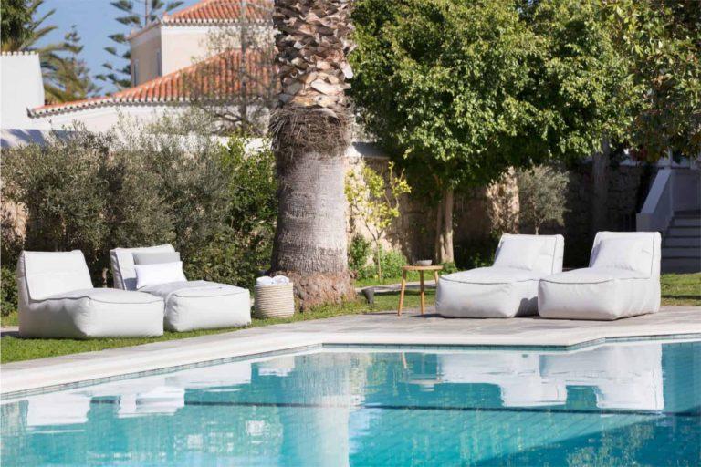 Spetses: Villa Elise 6