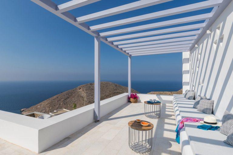 Syros: Villa Syriana 42